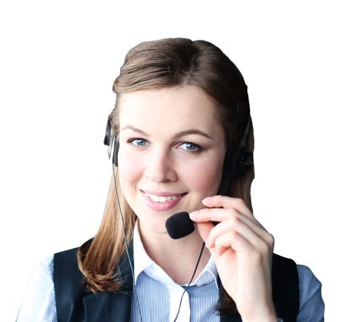 Services image of support assistant