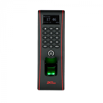 ZKTeco 4500 USB Fingerprint Reader - Idency
