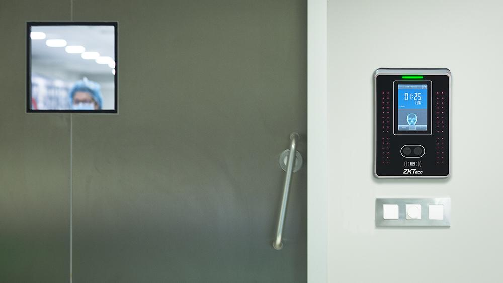 VF380-AccessControl-Hospital