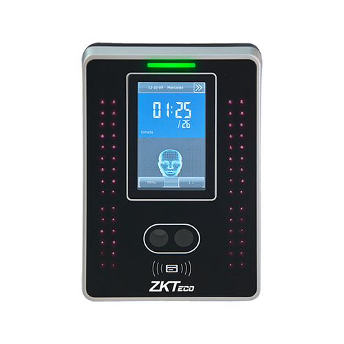 ZKTeco VF380 Face Recognition Time & Attendance Device