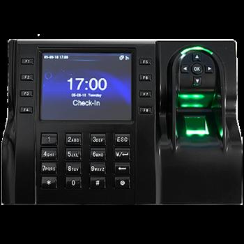 ZKTeco iClock 560