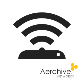 Wireless installation icon - Aerohive