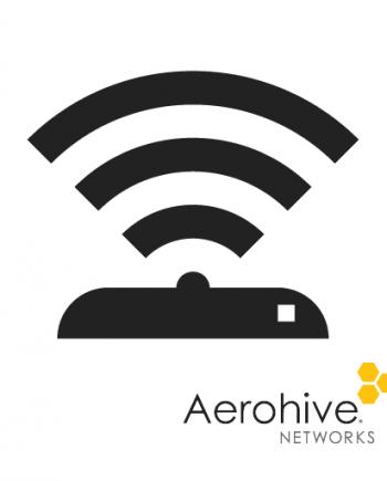 Wireless installation icon - Aerohive
