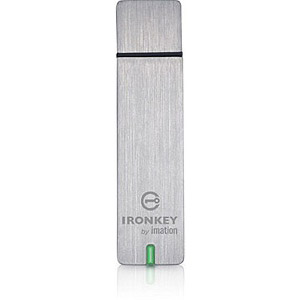 IronKey Encrypted USB Drives