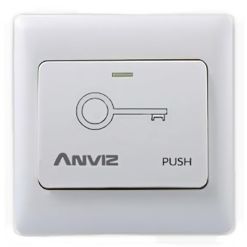 Anviz Door Exit Button Idency