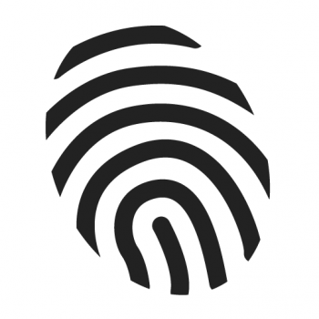 ievo Ultimate Fingerprint Reader - Idency
