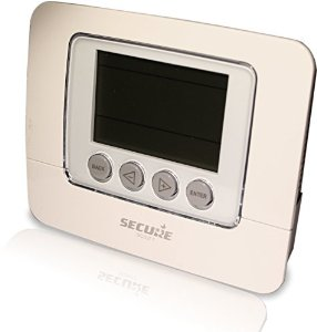 Secure Z-Wave Thermostat (Tx)