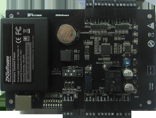 ZKTeco C3-100 Access Controller