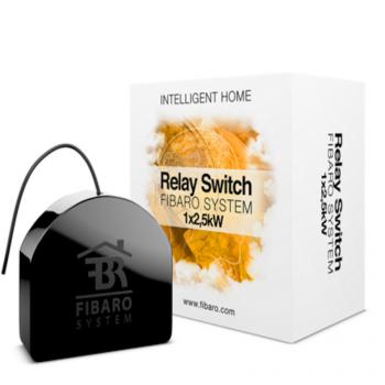 replay-switch-module