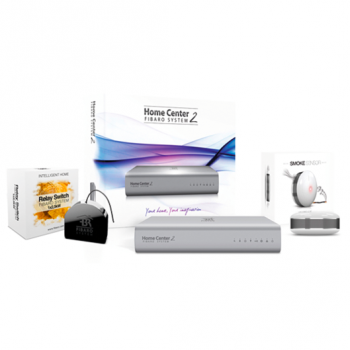 SmarterHome FireProtect Bundle