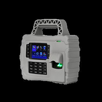ZKTeco iClock 360 Fingerprint, RFID Time & Attendance