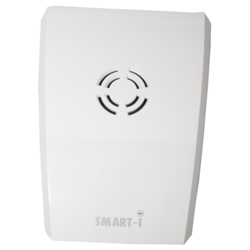 SMART I Wireless Smoke & Water Detector
