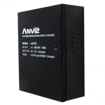 Anviz AU123