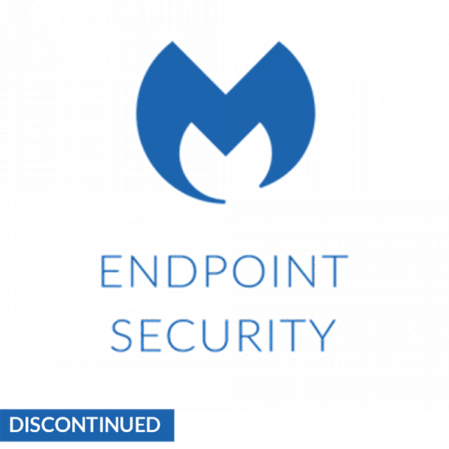 Malwarebytes Endpoint Security Discontinued