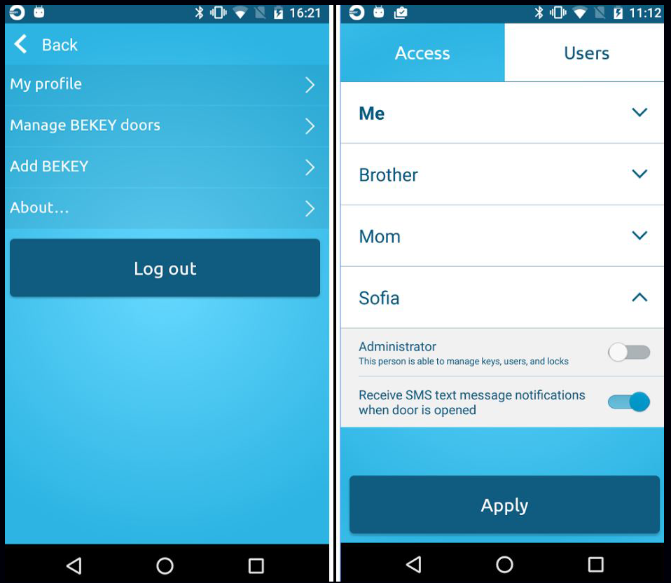 bekey-app-screenshot-users