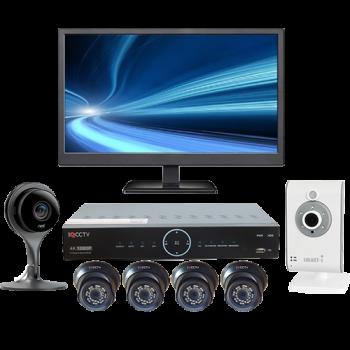 Home CCTV Systems