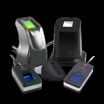 Fingerprint Reader Hardware