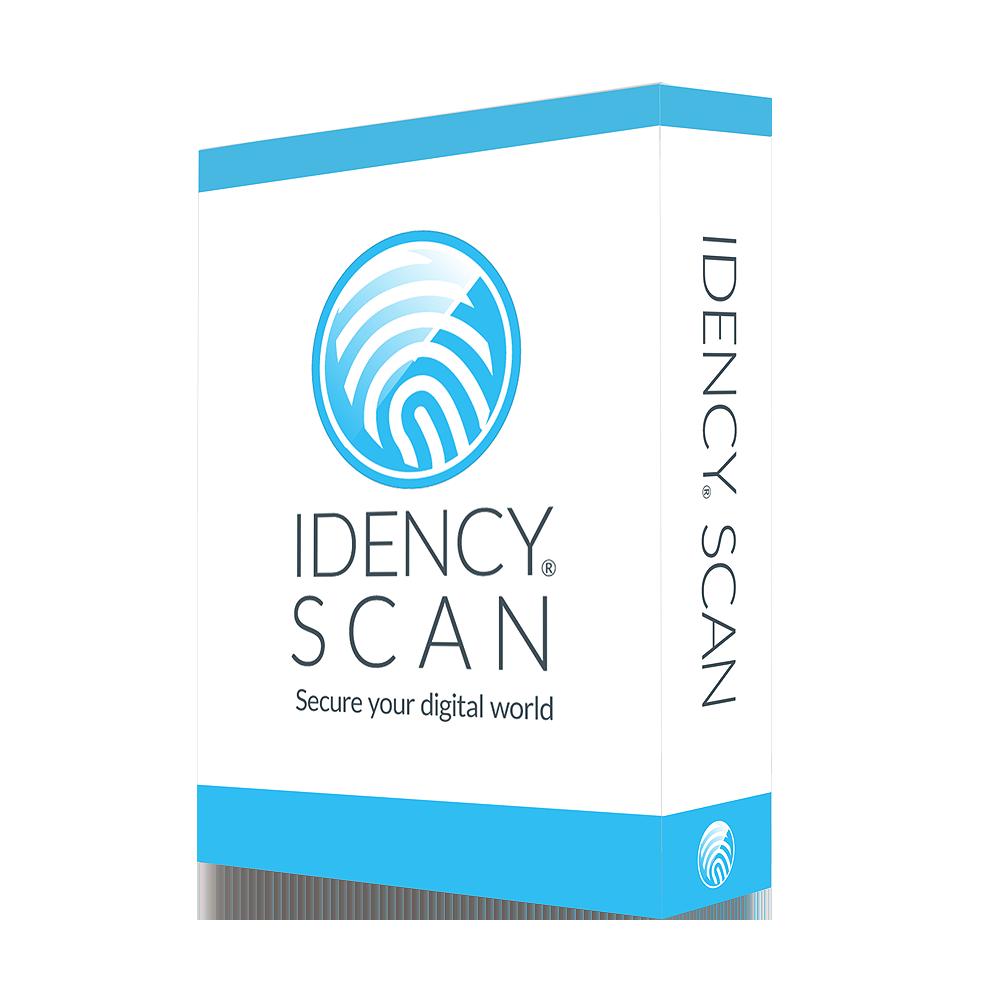 HID DigitalPersona 4500 Fingerprint Reader - Idency