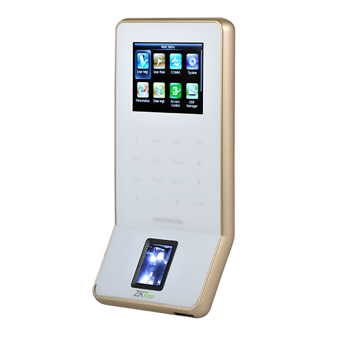 Biometric Time and Attendance Systems