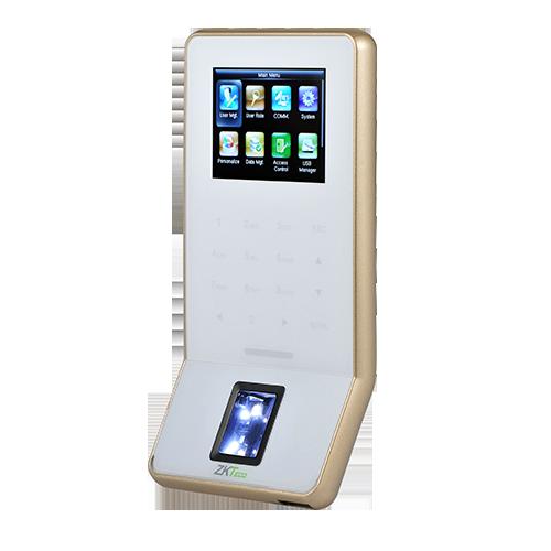 ZKTeco F22 Biometric Device