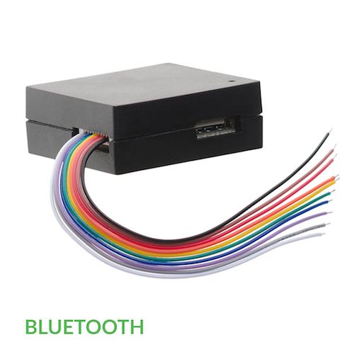 Danalock Universal Bluetooth Module V3 Idency