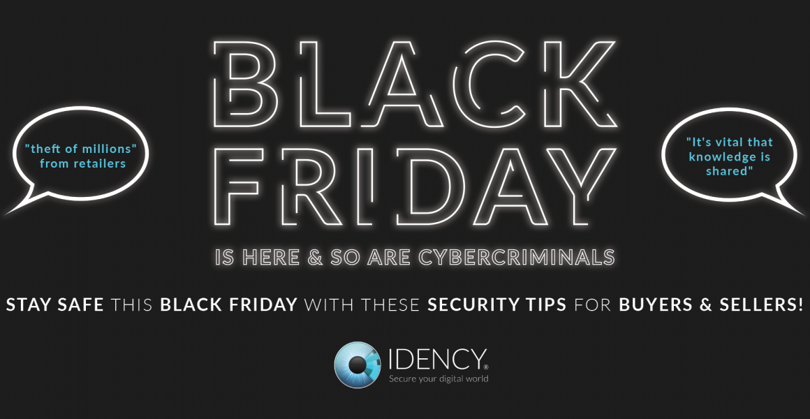 Black Friday security tips