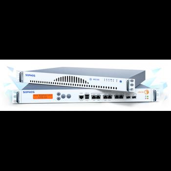 Sophos Xg Behind Router