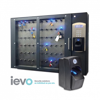 Biometric Key Cabinet