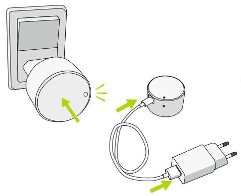 Danabridge-V3-WiFi-setup
