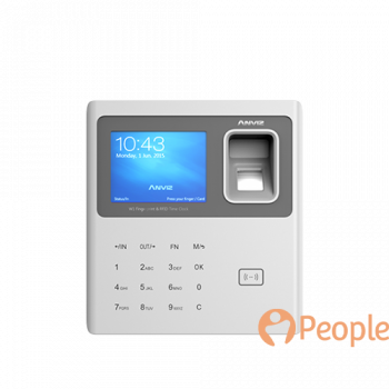PeopleHR Basic Fingerprint System: Anviz W1