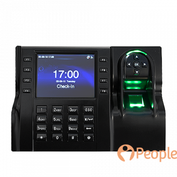 PeopleHR Fingerprint system