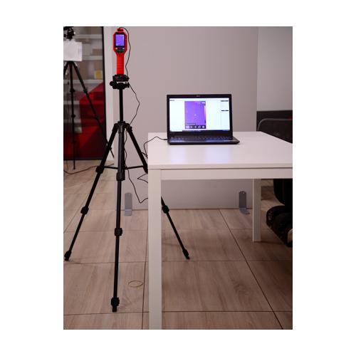Tripod Handheld Temp Scanner
