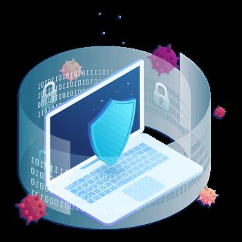 Antivirus & Anti-Malware