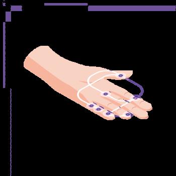 Finger Vein Technology
