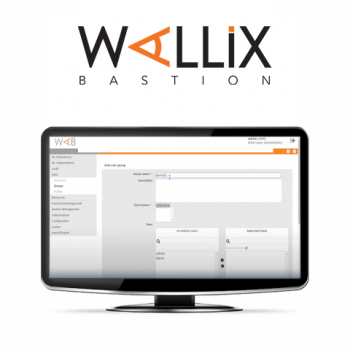 WALLIX Bastion product image