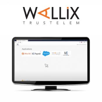 WALLIX Trustelem Product Image