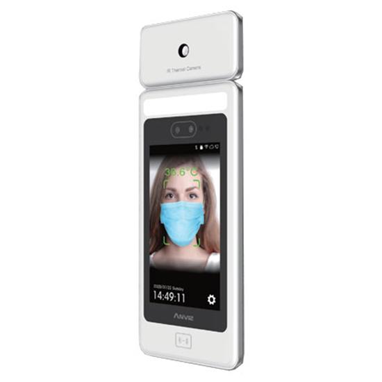 Anviz FaceDeep 5 IRT Product Image