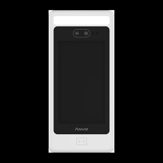 Anviz FaceDeep 5 blank screen