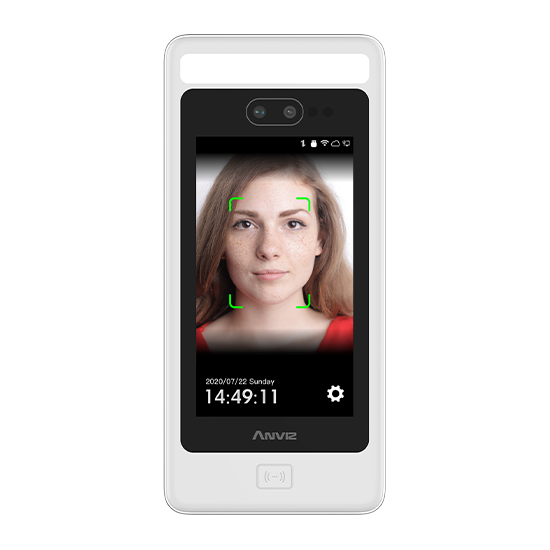 Anviz FaceDeep 5 product image