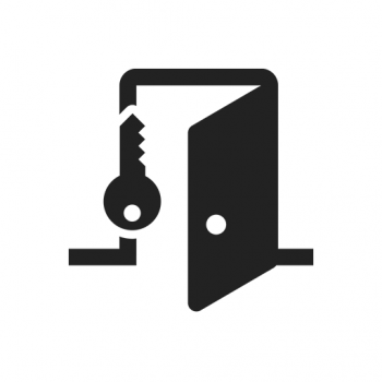 Access Control support icon