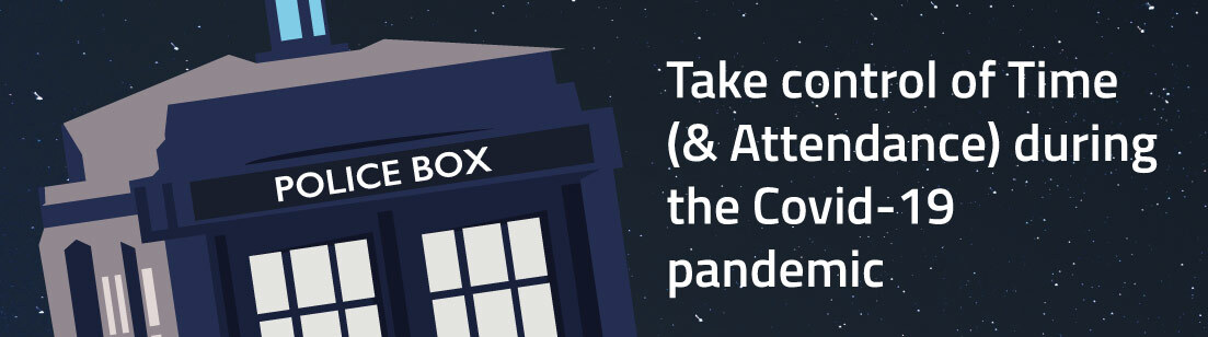 T&A page banner tardis mobile