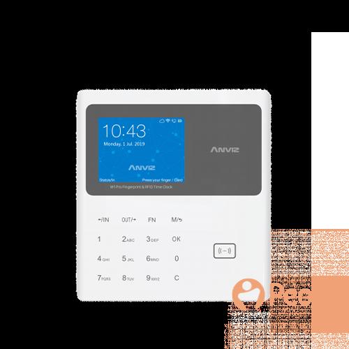 PeopleHR Basic RFID System: Anviz W1C Pro